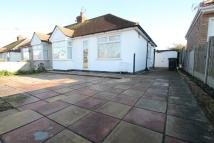 Semi-Detached Bungalow in Talbot Avenue, Rayleigh