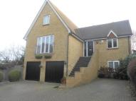 5 bed Detached house in Rectory Garth, Rayleigh...