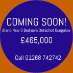 3 bedroom new development for sale in PRE-LAUNCH - REGISTER...