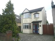 Hornchurch Detached house for sale
