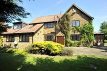 Detached property in Fen Lane, North Ockendon...