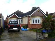 Hornchurch Bungalow for sale