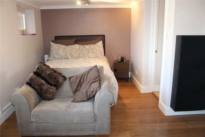 Guest Room Bedroom 5