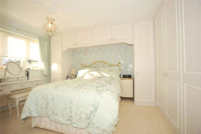 Bedroom One - View 1