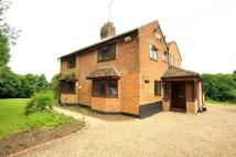 Detached house for sale in Kelvedon Hatch...