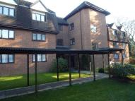 Flat in Lorne Road, Brentwood...