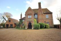 5 bedroom Detached house in Little Warley, Brentwood...