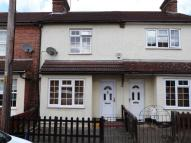 2 bed house in Warley, Brentwood, Essex...