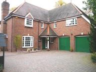 5 bed Detached home for sale in Chelmsford, Essex, CM1