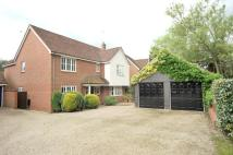 Detached home in Main Road, Margaretting...