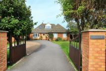 5 bedroom Detached property for sale in Monks Risborough