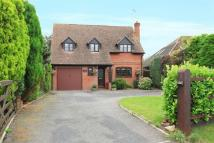 Detached house for sale in Princes Risborough