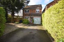 Detached house in Princes Risborough