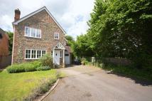 4 bedroom Detached home for sale in West Wycombe