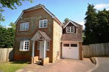 Detached house in West Wycombe
