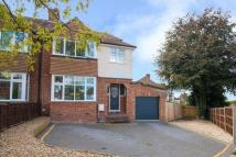 4 bed semi detached home in Princes Risborough
