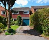 4 bed Detached home for sale in Princes Risborough