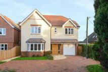Haddenham new property for sale