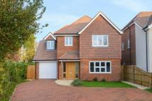 4 bed new home in Haddenham