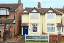 Princes semi detached property for sale