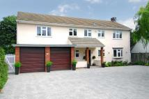 5 bed Detached home for sale in Beaconsfield