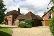 5 bedroom Detached house to rent in Penington Road...