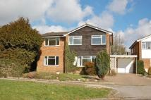 4 bedroom Detached property to rent in Watchet Lane Holmer Green