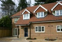 semi detached home to rent in Baring Road Beaconsfield