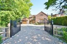 5 bedroom Detached home in School Lane, Penn Street