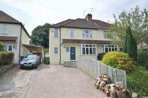 3 bedroom semi detached property for sale in Loudwater