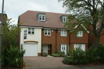 3 bed semi detached house in Warwick Road...