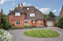 6 bed Detached home in Beaconsfield