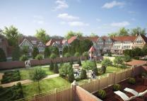2 bed new Apartment in Beaconsfield
