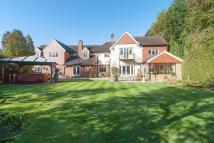 Detached home in Beaconsfield