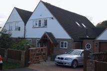 Malthouse semi detached house to rent