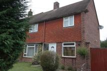 Terraced property in Rowan Close, Beaconsfield