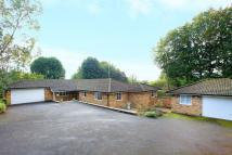 Detached Bungalow for sale in Bourne End