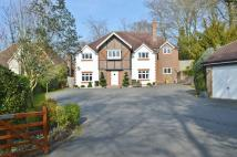 5 bed Detached property in Beaconsfield