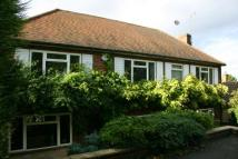 Detached house to rent in Holtspur Top Lane...