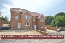 4 bedroom semi detached house for sale in Loudwater