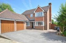4 bed Detached property for sale in Loudwater