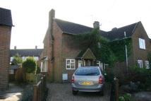 2 bed semi detached home to rent in Penfold Road...