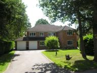 5 bed Detached house to rent in Chiltern Hill...