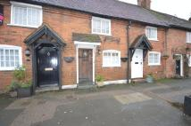 Detached house to rent in Aylesbury End...