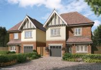 4 bedroom new property for sale in Shepherds Lane...