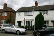 3 bed semi detached property to rent in Horseshoe Crescent...