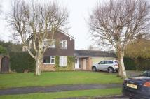 Detached property to rent in Howe Drive Beaconsfield