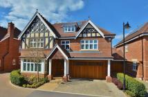5 bedroom new house for sale in Beaconsfield