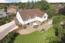 Detached property in Great Kingshill