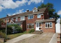 4 bed semi detached house in Marys Mead, Hazlemere...
